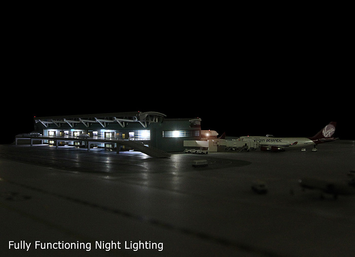 Geminijets Online Gemini Airport