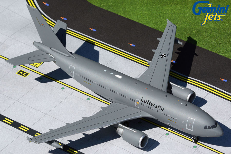 "Luftwaffe German Air Force A310-300 MRTT 10+25 ""Luftwaffe"" (1:200)"