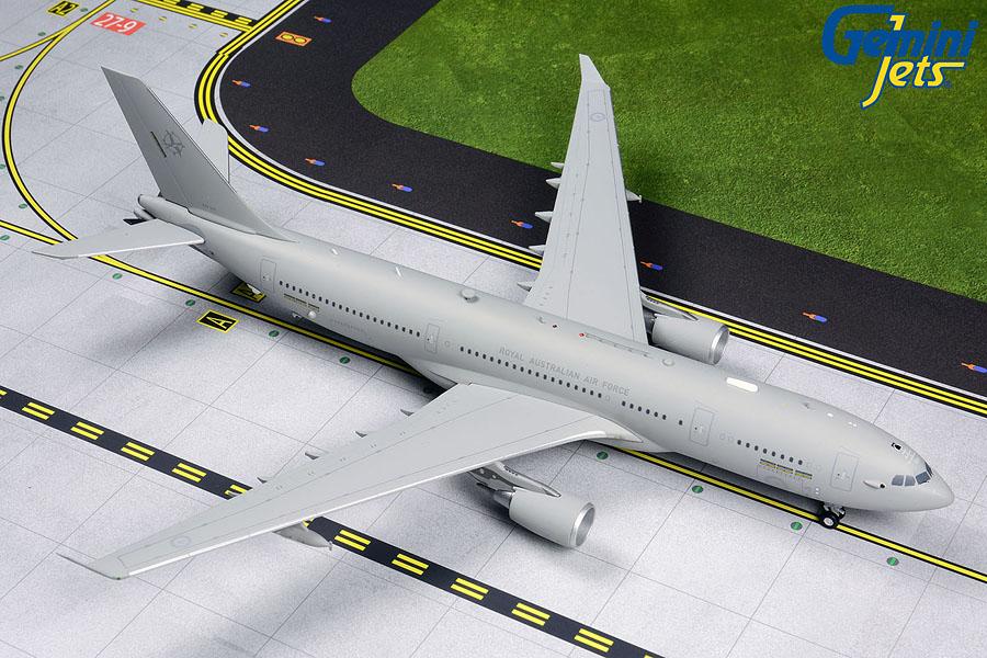 1//200 Jet Airways Airbus A330-200 Airplane Desk Display Model Solid Gift Set