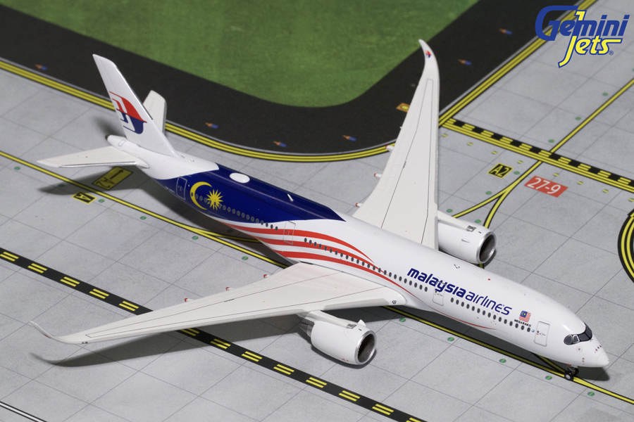 Buy malaysia airlines boeing 747 400 9m mpp  Shop every store on the