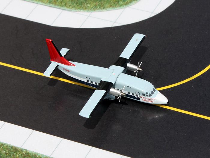 GeminiJets 1:400 360-300 Northwest Airlines N386MQ